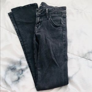 Hudson Black Jeans